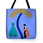 Reconciliation 2 Tote Bag