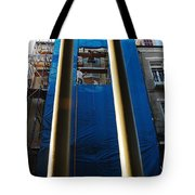 Reconstruction Tote Bag