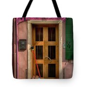 Rectangle Iterations Door Broom And Bucket_dsc5127_03042017 Tote Bag