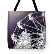 Recurring Dreams Tote Bag