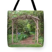 Recycled Arbor Tote Bag