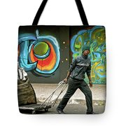 Recycler Tote Bag
