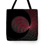 Red-addz Tote Bag