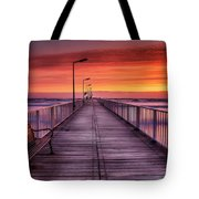 Mamaia's Gangway Tote Bag