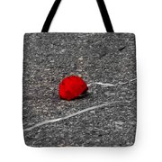 Red Balloon IIi Tote Bag