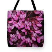 Red Bud 2011-4 Tote Bag