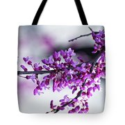 Red Bud Branch Tote Bag