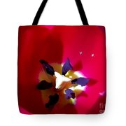 Red Carpet For Two Tote Bag