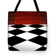 Red Carpet Treatment Tote Bag