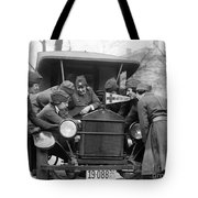 Red Cross, C1920 Tote Bag