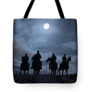 Red Dead Redemption 2 Tote Bag