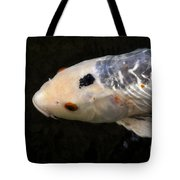 Red Eye Tote Bag