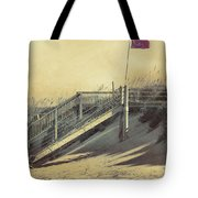 Red Flag Day Tote Bag