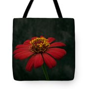 Red Flower 5 Tote Bag