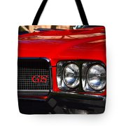 Red Gs Tote Bag