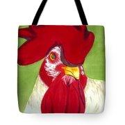 Red Hat Diva Tote Bag