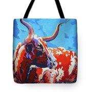 Red Hot Mama Tote Bag