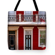 Red House-nola-marigny-2 Tote Bag
