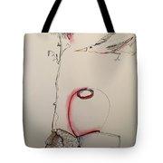 Red Jar Tote Bag