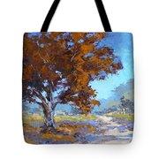Red Oak Tote Bag