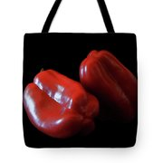 Red Ones Tote Bag