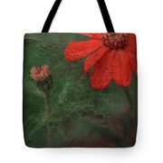 Red Passion... Tote Bag