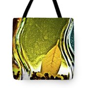 Red Pepper Bay Leaf And Thyme Tote Bag