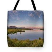 Red Rock Lakes Tote Bag