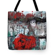 Red Rover  Red Rover Tote Bag