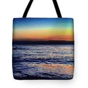 Red Sea Aqaba Tote Bag