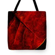Red Sea Grape Tote Bag
