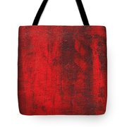 Red Shadows 2001 Tote Bag