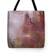 Red Sky  Sold Tote Bag