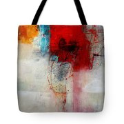 Red Splash 1 Tote Bag