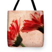 Red Texture 2 Tote Bag