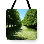 Red Twig Limes Tote Bag