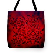 Red Velvet By Madart Tote Bag