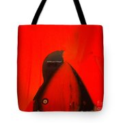 Red-y Tote Bag