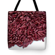 Red Yeast Rice Tote Bag
