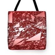 Red.288 Tote Bag
