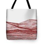 Red.317 Tote Bag