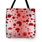 Red.833 Tote Bag