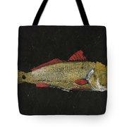 Redfish Tote Bag