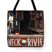 Redneck Riviera Tote Bag