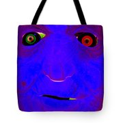 Redolent Arbor Tote Bag