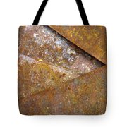 Redox In Line 2 Tote Bag