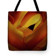 Reds And Oranges Tote Bag