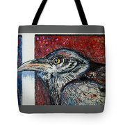 Red,white ,blue Tote Bag