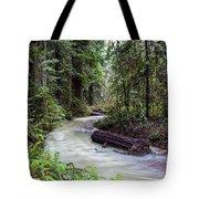 Redwood Stream Tote Bag