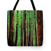 Redwoods Majestic 2 Tote Bag